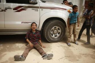 Gaza Christians