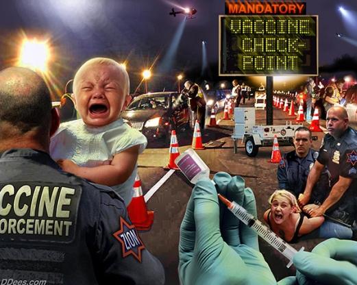 Mandatory Vaccine