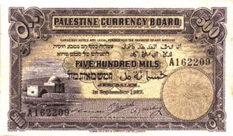 Palestine Currency Board