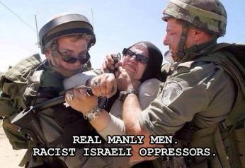 Racist Oppressors