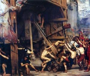 Roman Catapulta