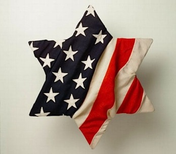 Star-US Flag