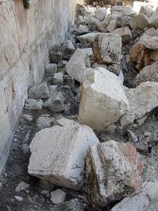 Stones - Western Wall