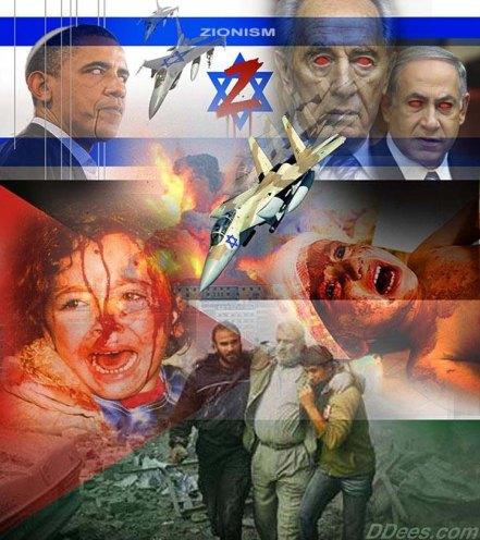 Zionism Pic