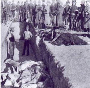 AmerIndian Genocide