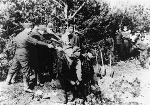 Jewish Genocide