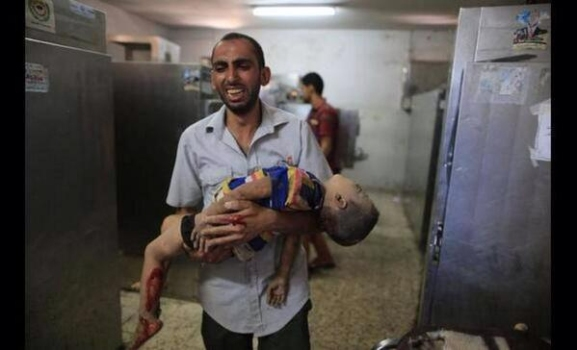 Palestinian Victims
