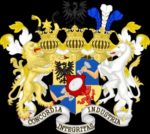 Rothschild Coat of Arms