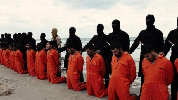 ISIS Killing Christians