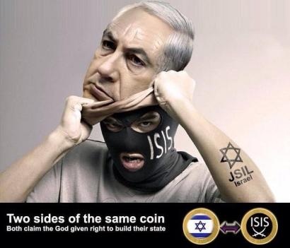 israel-is-isis