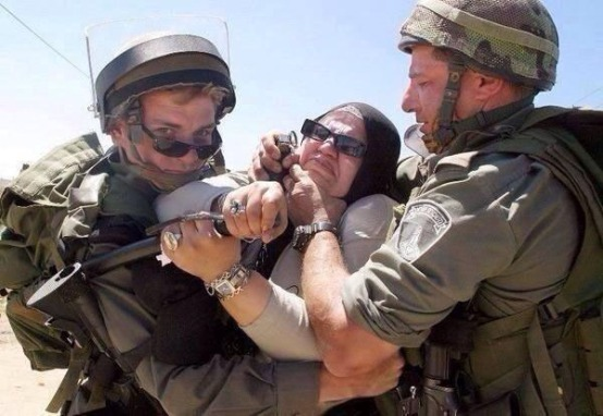 Israeli Terrorists