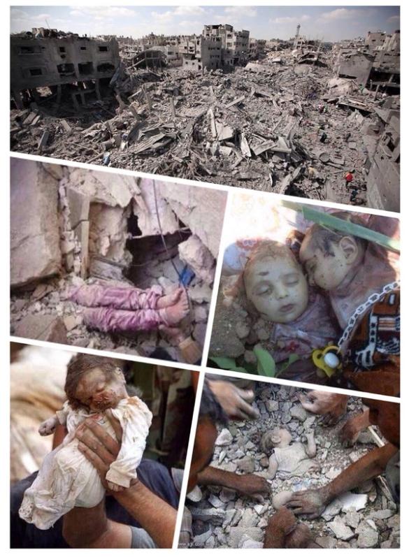 Israels War Crimes
