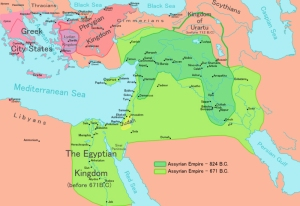 nations-of-the-assyrian-empire