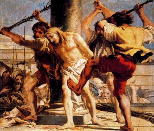 Flagellation of Christ