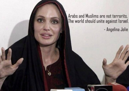 Jolie Quote