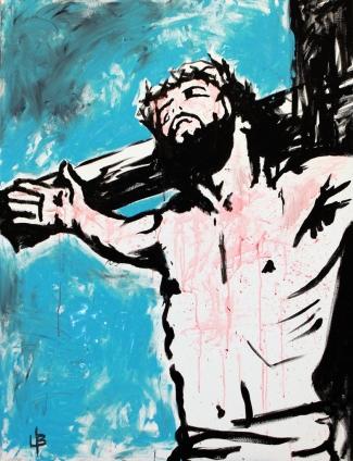 Forgotten Sin - Jesus