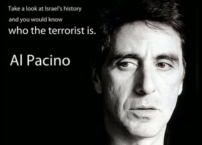 Pacino Quote