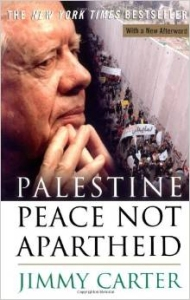 Peace Not Apartheid