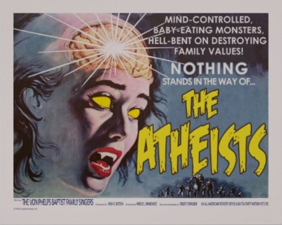 The Atheists
