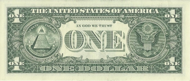 One-Dollar Bill